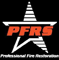 Professional Fire Restoration Services Logo