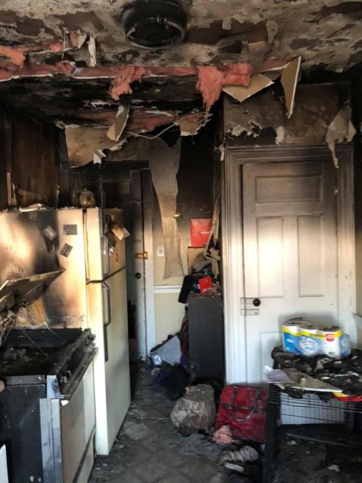 Fire Damage Services Albany, NY